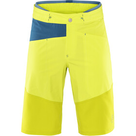 La Sportiva TX Shorts Men blue/olive